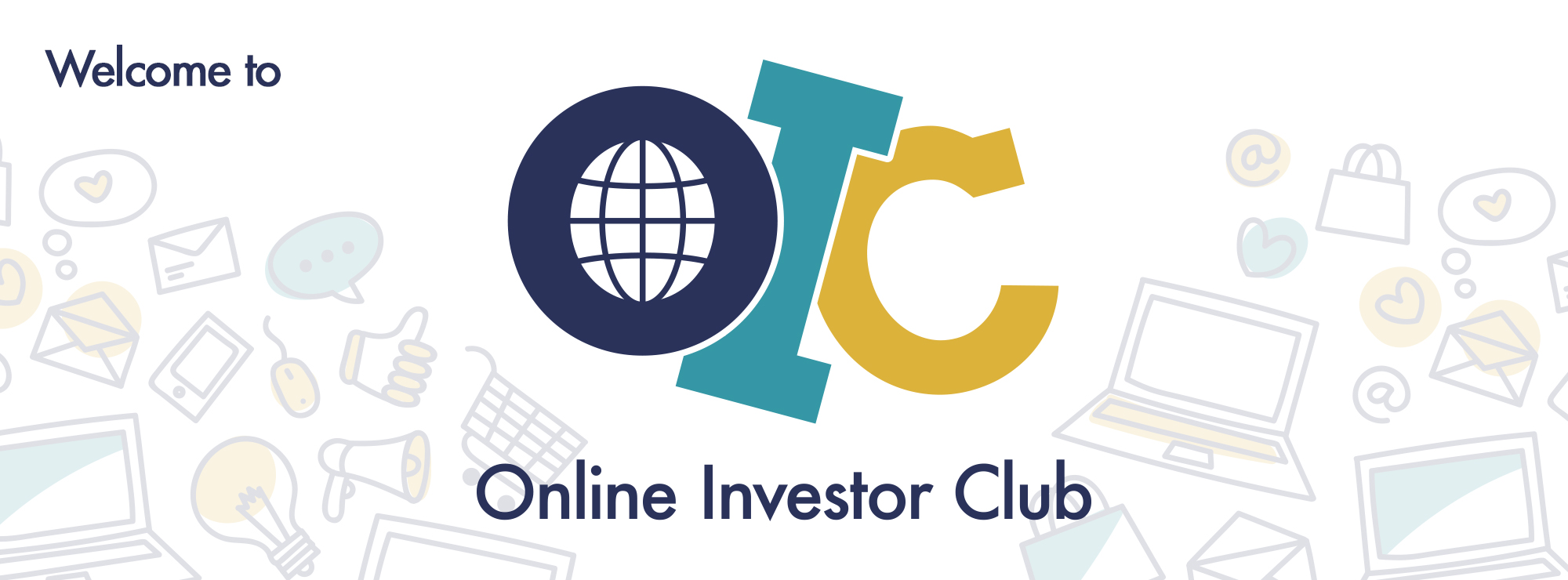 JOIN NOW AND BECOME THE BEST INVESTOR