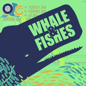 The Whale and fishes Fibo Trade - OICExpertAdvisor