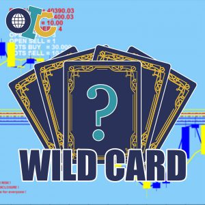 The WILD CARD Line Trade - OICExpertAdvisor